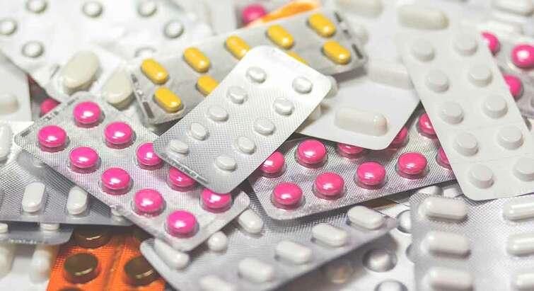 De praktiserende læger ordinerer 78 procent af den antibiotika, som vi danskere indtager hvert år