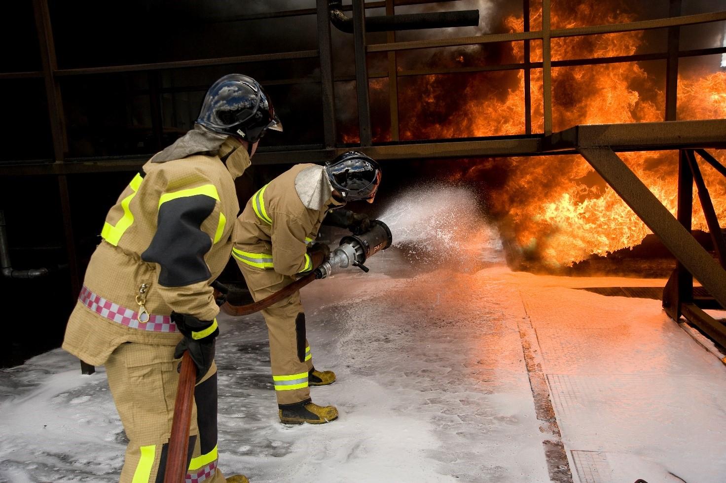Vil fremtidens brandkatastrofe være anderledes end i dag?