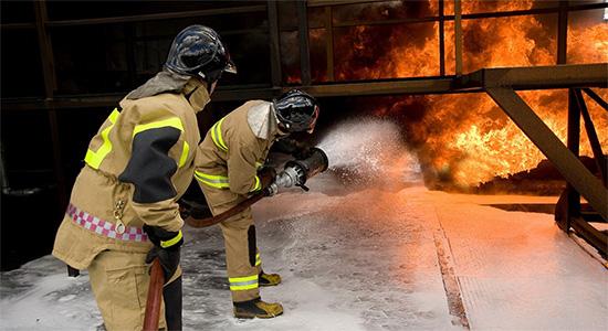 Fremtidens brandkatastrofe