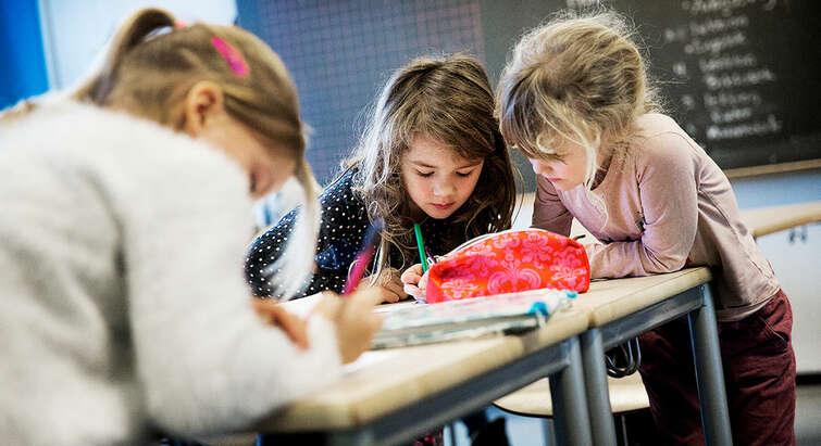 Egmont Fonden finansierer udviklingen af de nye redskaber til tidlig opsporing af ordblindhed.