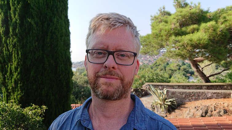 Søren Overgaard, The Faculty of Humanities, University of Copenhagen