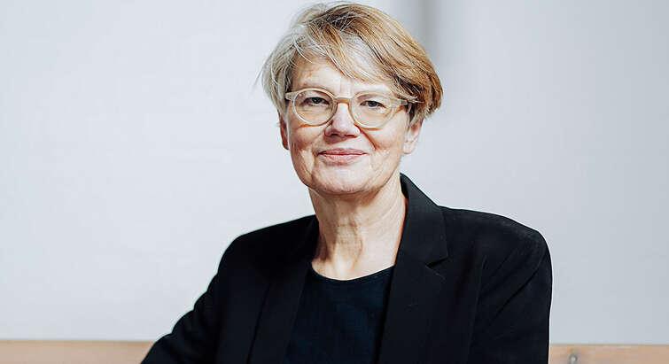 Dekan Kirsten Busch Nielsen. Foto: Københavns Universitet